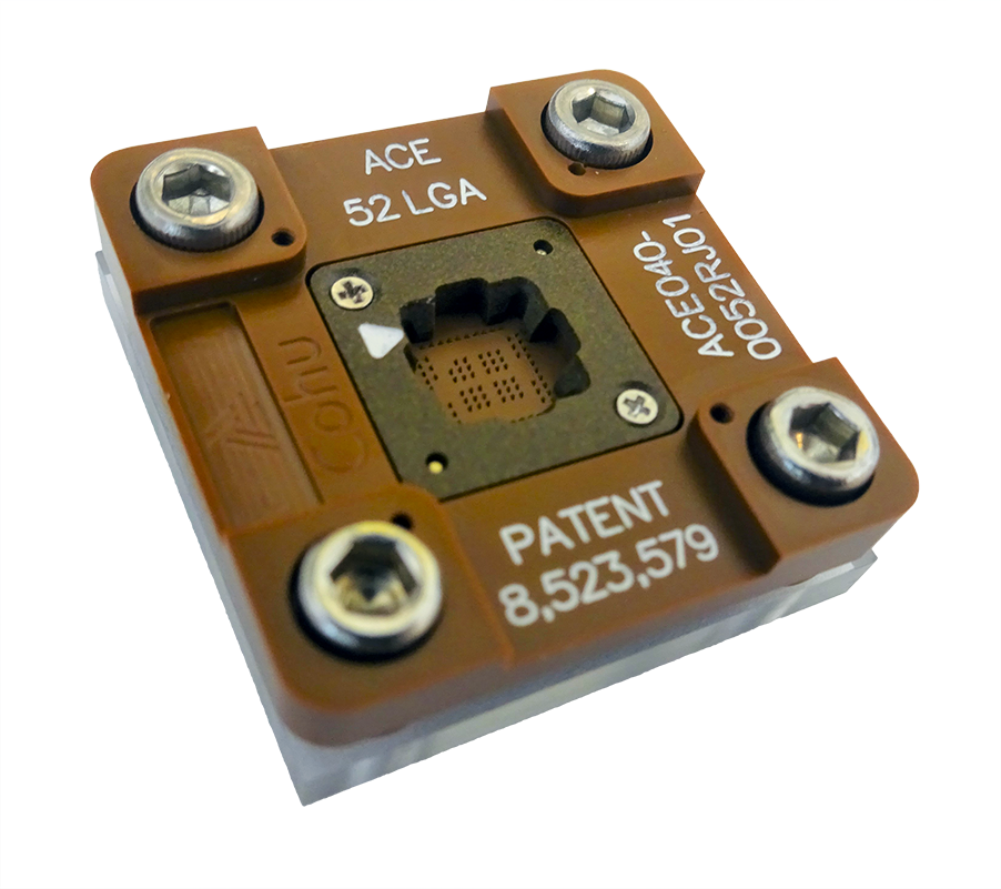 Interface Solutions - Test Contactors / Probe Heads | Cohu