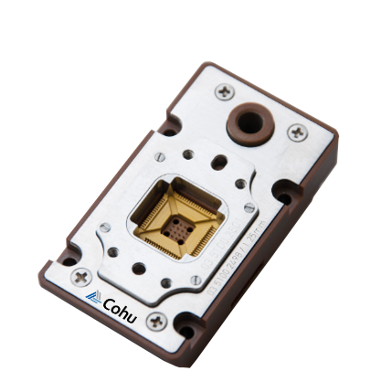 Cohu cCompact Test Contactor