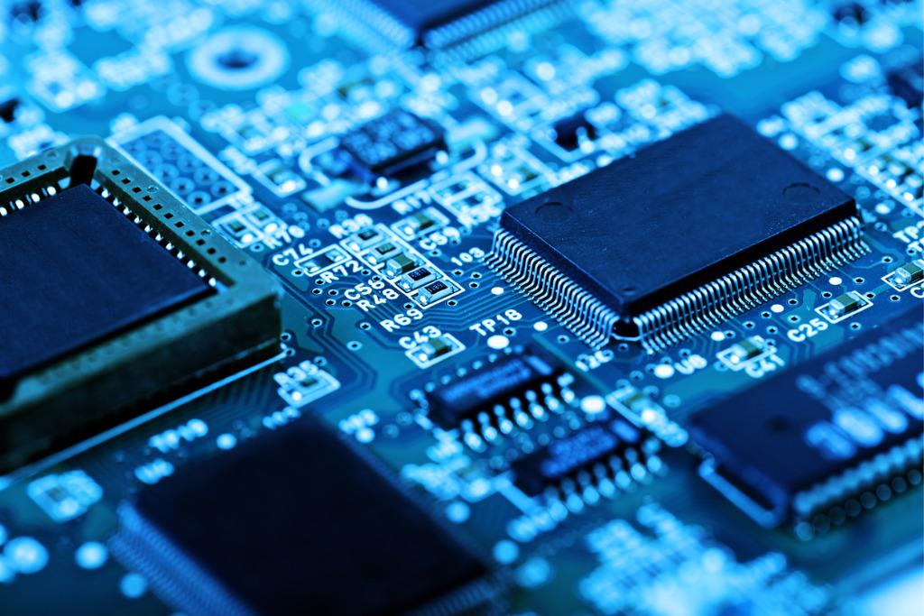 Cohu Semiconductor ATE