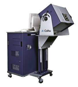 Cohu ASL1000 Semiconductor Test System