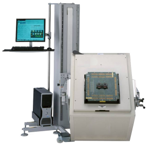 Cohu LX Semiconductor ATE Test System