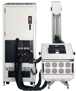 Cohu MX Semiconductor ATE Test System