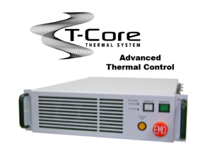 Cohu T-Core Active Thermal Control Test Handlers