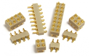 compliant connectors