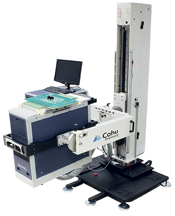 Cohu Diamondx Test System