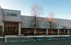 Cohu Norwood Massachusetts Office