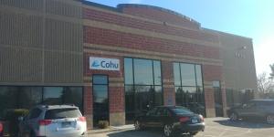 Cohu St Paul Minnesota Office
