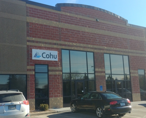 Cohu St Paul Minnesota Office