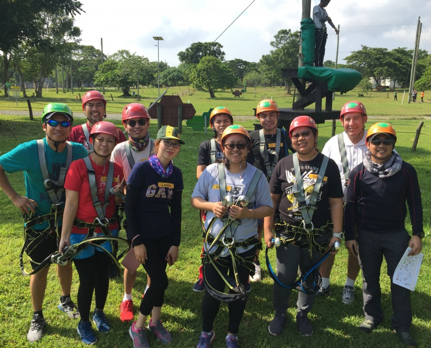 Rope-Climbing-Team-Cohu
