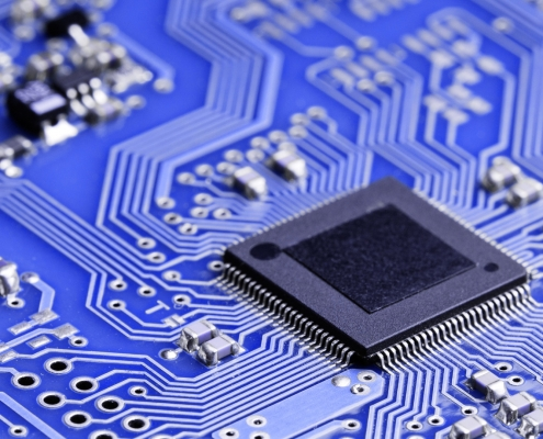 Cohu Microcontrollers